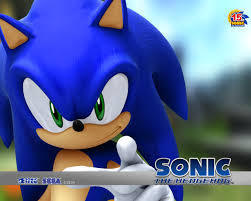 Sonic The Hedgehog 2006 (Sonic 06)