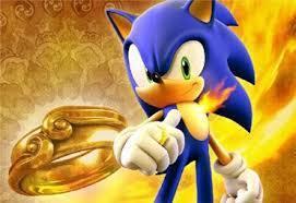 Sonic & The Secret Rings (2007)