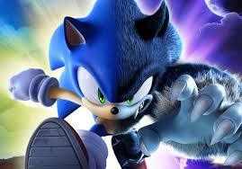 Sonic Unleashed (2008)