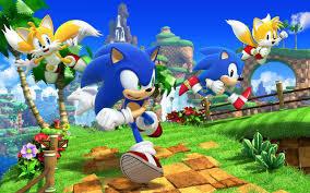 Sonic Generations (2010)