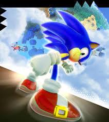 Sonic lost World (2013)