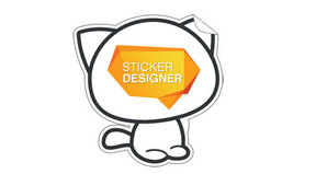 sticker Rekaan tool from No-refresh.com
