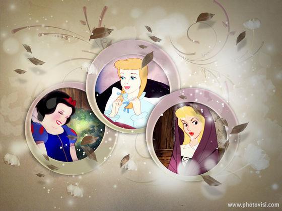 ~Classic Princesses~