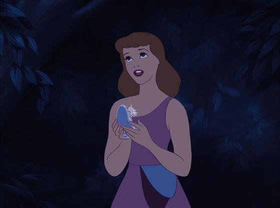 The strong princess