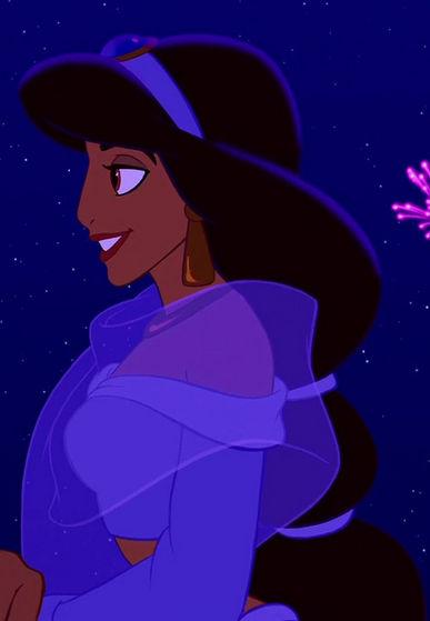 The cunning princess