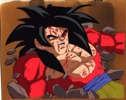 Goku beaten badly da Saikyo.....
