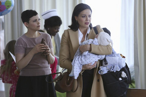 Awe this was so sweet! Regina and Henry moments ftw!