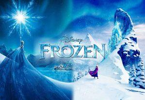 An interview of Frozen