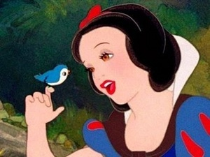 Snow White's Playlist