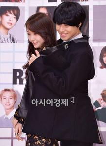 Cyrano dating agency taemin 2019