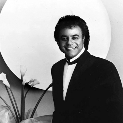 Johnny Mathis Who Sung At Michael And Maris' Wedding
