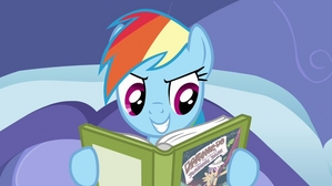 OK, right now, I need to re-read a Daring Do book!