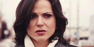 My poor Regina you'll get Henry back don't worry :(