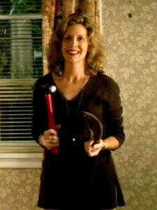 Joyce Summers (Kristine Sutherland)