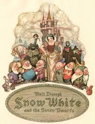 Snow White and the Seven Dwarfs with 194 points