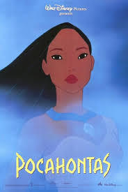 Pocahontas with 196 points