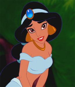 Holds up with jasmine black - 1 4