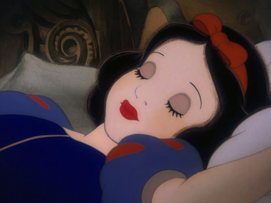To end this articulo here's Snow White, my favorito! disney Princess aswell as my favorito! movie character of all time and my role model