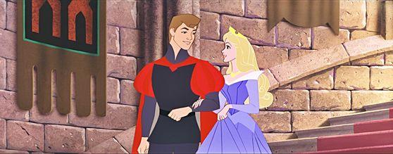 Hail to the Princess Aurora! <3