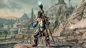 Skyrim battlemage build