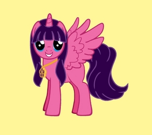 Yay! A ponified me!
