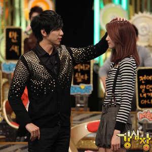 Snsd yoona and lee seung gi dating yoona