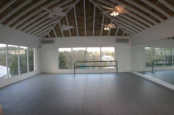 Michael's Private Dance Studio