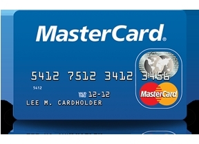 One Of Michael's Credit Cards Maris Had Access To