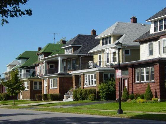 The Neighborhood Where Maris Lives