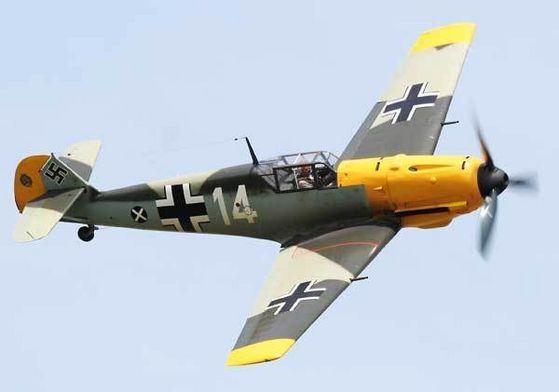 Fighter escorts