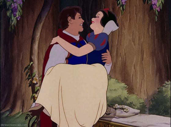 1. Snow White-I'm sure द्वारा now आप all have seen my obsession with Snow White blossom recently. I'm basically obsessed with all things Snow White, and her voice is no different. HER LAUGH AHH. Her voice is just the sweetest thing I've ever heard.