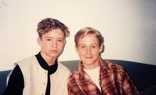 Justin & Ryan