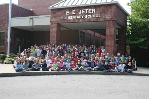 E.E. Jeter Elementary School