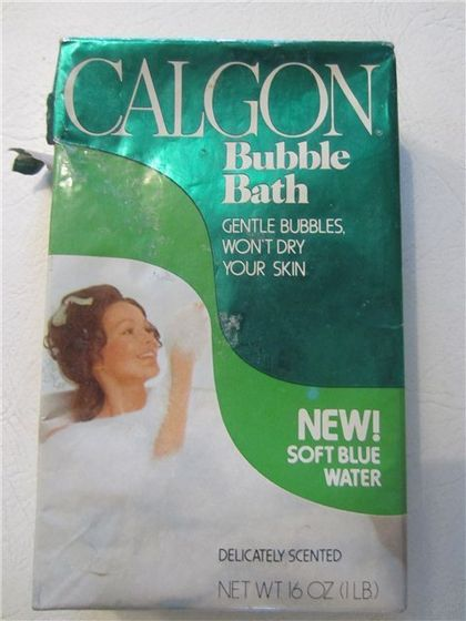 Calgon Bubble Bath Michael Uses Whenever He Takes A Nice Soothing Bubble At His घर When Wants To Relax