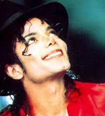 Michael's Beautiful Smile