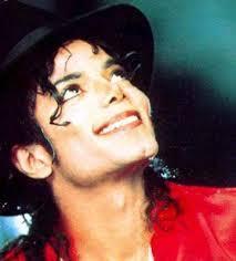Michael's Beautiful Smile