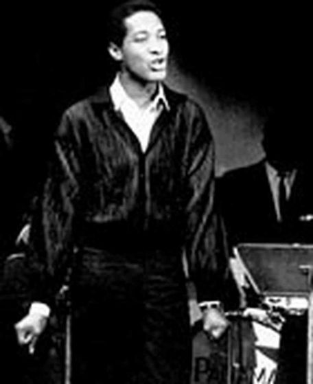 Sam Cooke, Michael's Showbiz Idol