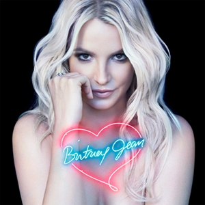"Britney Spears' album - ""Britney Jean"""