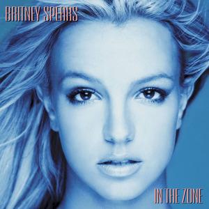"""Britney Spears' album - """"In The Zone"""""""