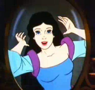 Snow White Beauty