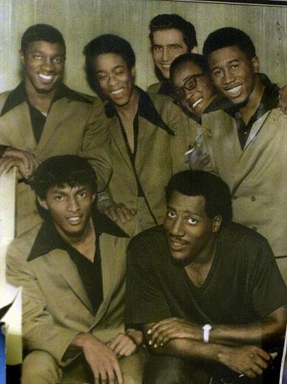 Sam Cooke Another Saturday Night Love Will Find A Way