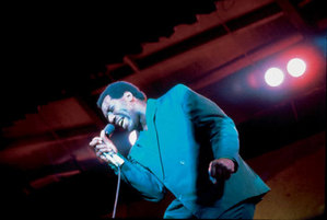 1967 Monterey Pop Festival
