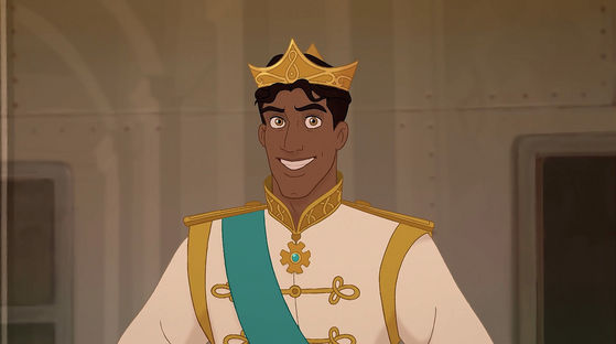 I'm princecatcher93's dream man.