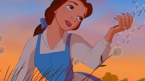 Belle's voice is nice and powerful. Sadly though, she isn't any higher than #7.