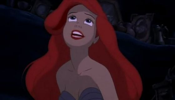 I प्यार Ariel! I'm pleasantly surprised with the results so far. -ApplesauceDoctr