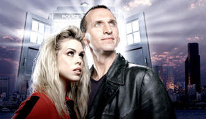 The Ninth Doctor and Rose start New-Who off with a bang!