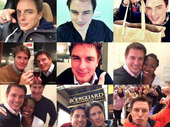 Help the BARROWMAN