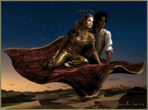 Listening to your music is like flying on a magic carpet ride. I'm in a whole new world whenever I listen to you.