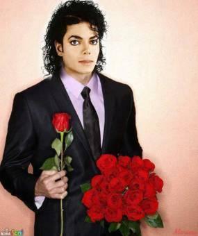 Prince charming.