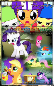 How to get a cutie mark?